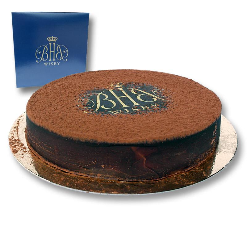 Visby Tårtan
